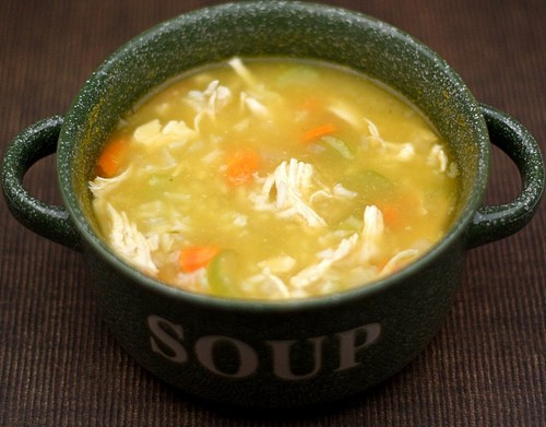 Bay Valley Foods Soup